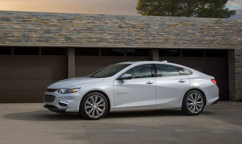90 A 2020 Chevy Malibu Redesign And Concept