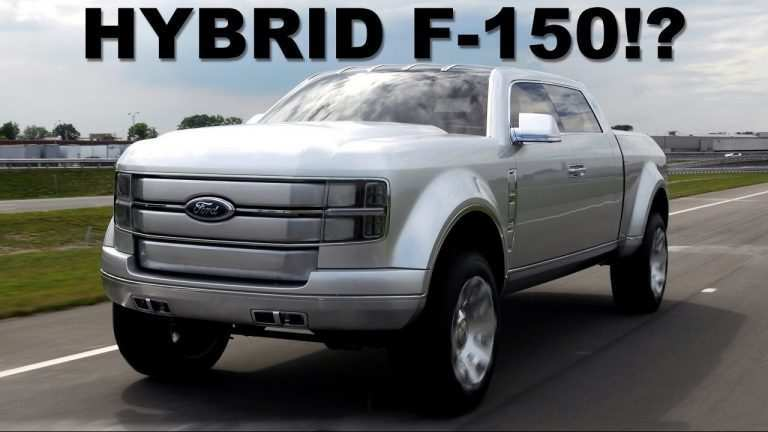 90 A 2020 Ford Lobo Configurations