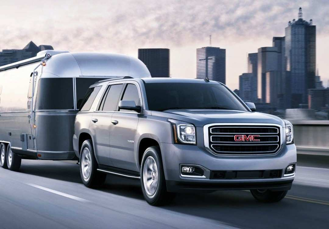 90 A 2020 GMC Yukon Denali Xl Pricing