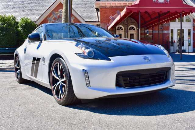 90 A 2020 Nissan 370Z Price And Release Date