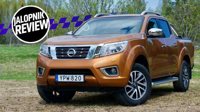 90 A 2020 Nissan Frontier Diesel New Concept