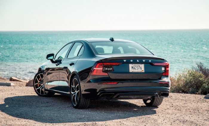 90 A 2020 Volvo S60 R Pricing