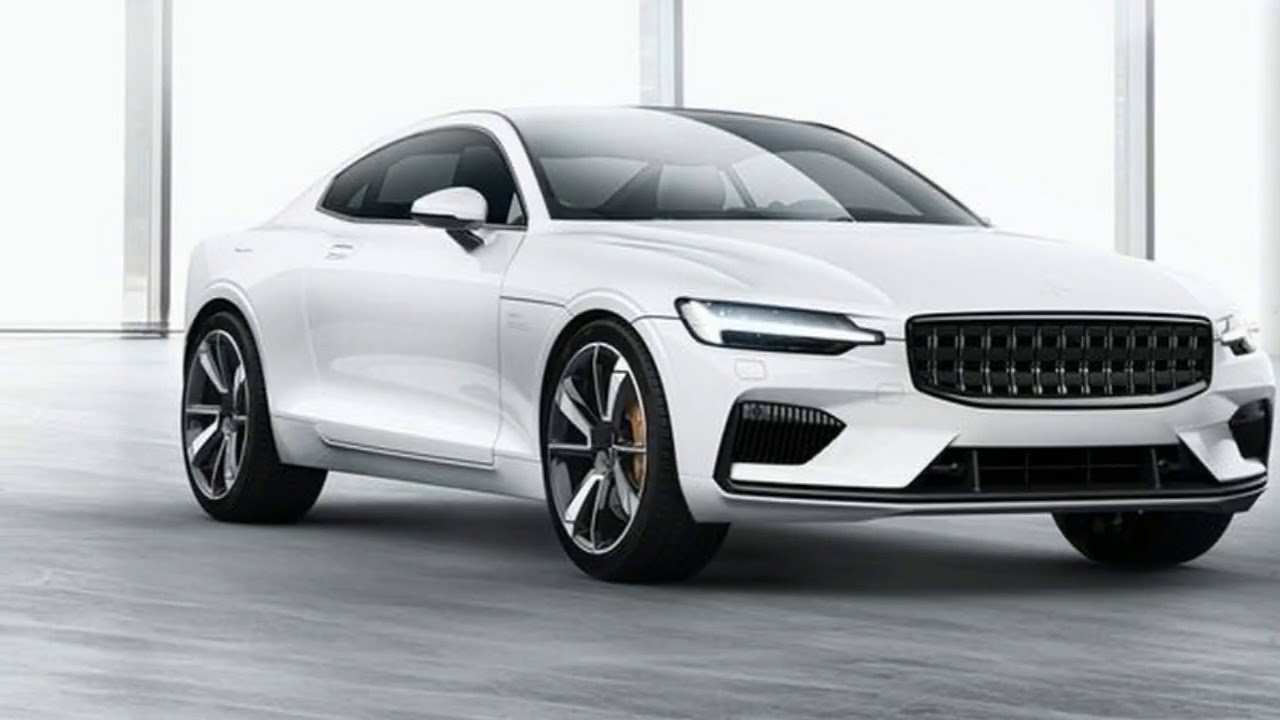 90 A 2020 Volvo S90 Performance And New Engine