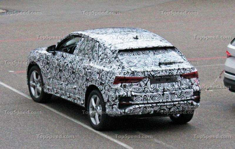 90 A Audi New Q5 2020 Redesign