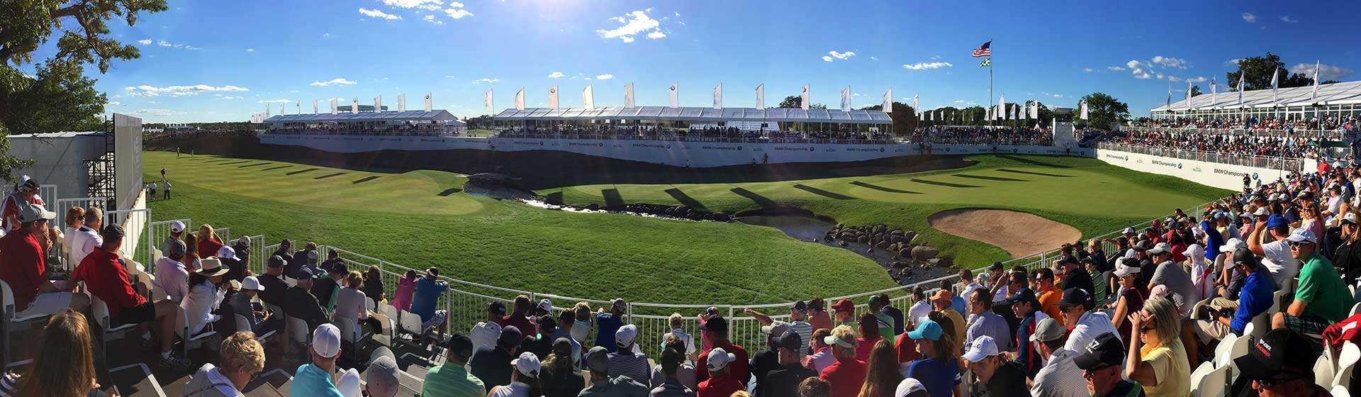 90 A BMW Championship 2020 Redesign and Review