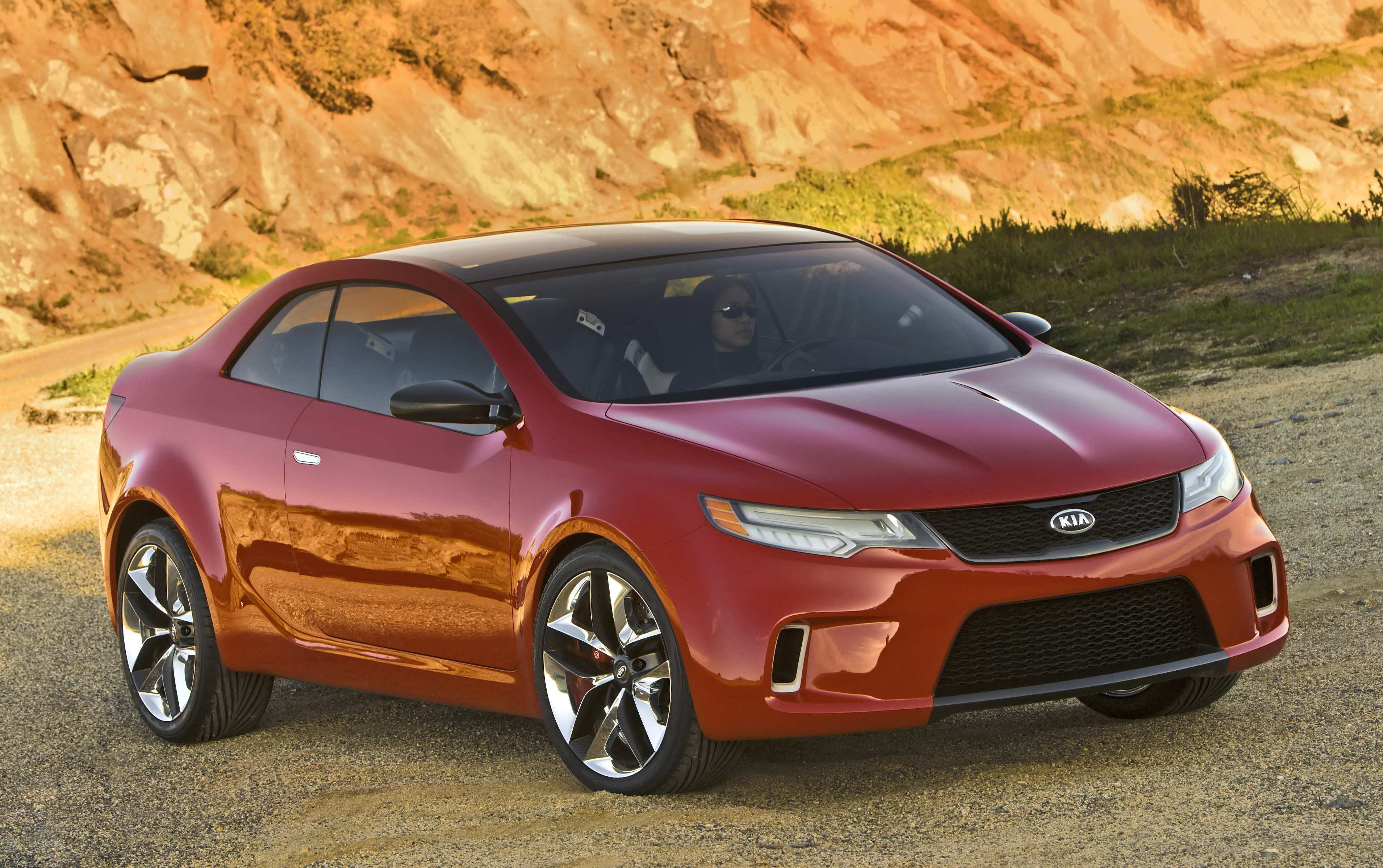 90 A Kia Koup 2019 Review And Release Date