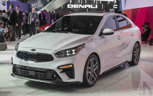 90 A Kia Koup 2020 Specs And Review