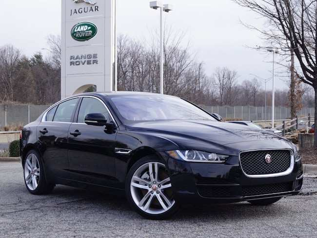 90 All New 2019 All Jaguar Xe Sedan New Model And Performance