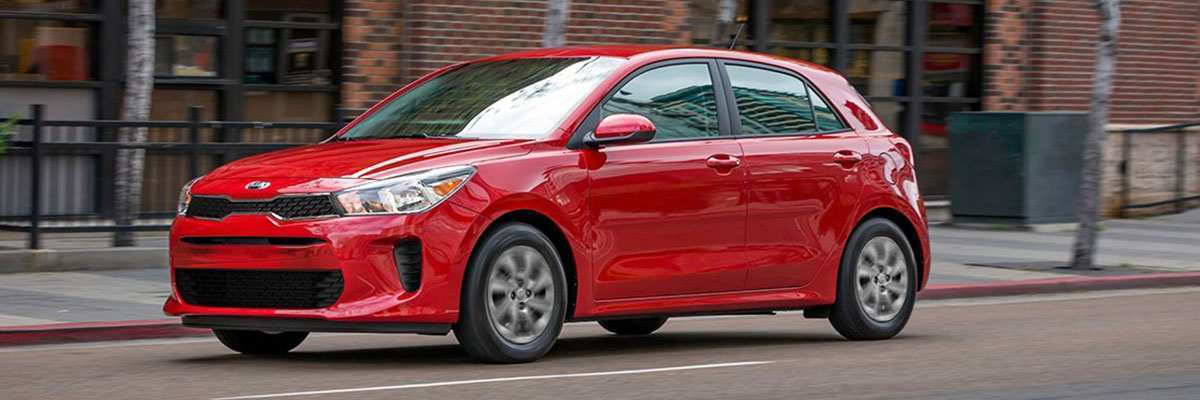 90 All New 2019 All Kia Rio New Model And Performance