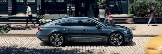 90 All New 2019 Audi A6 Comes Style