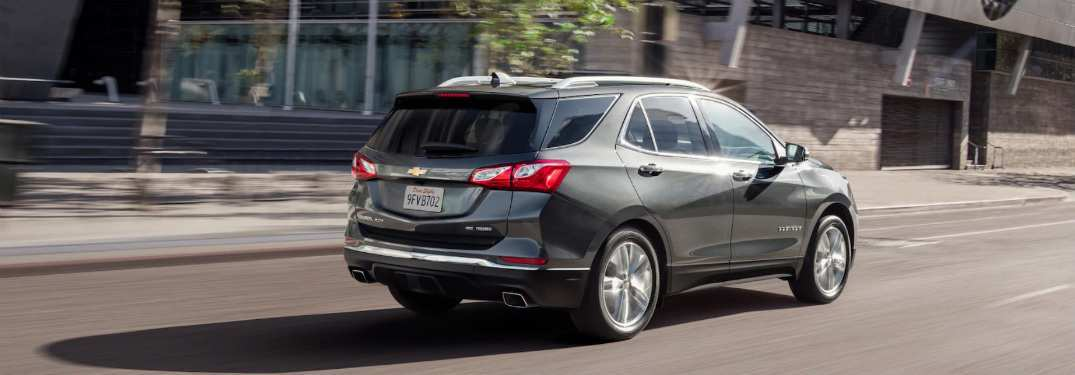 90 All New 2019 Chevrolet Equinox Prices
