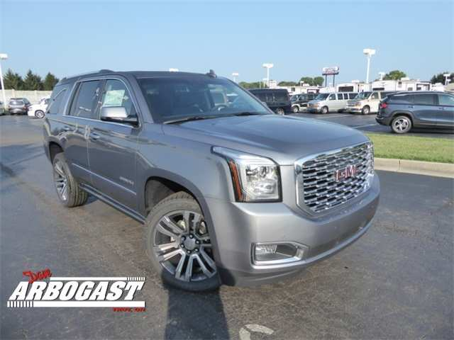 90 All New 2019 GMC Yukon Denali Review