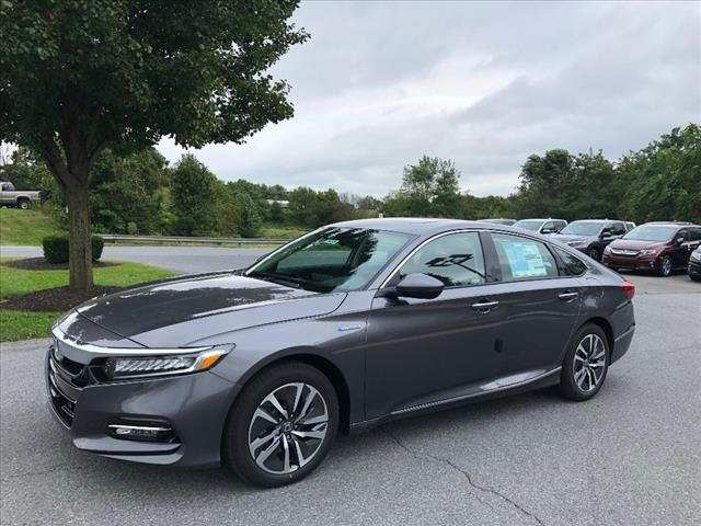 90 All New 2019 Honda Accord Hybrid Concept And Review