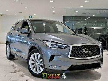 90 All New 2019 Infiniti Commercial Release
