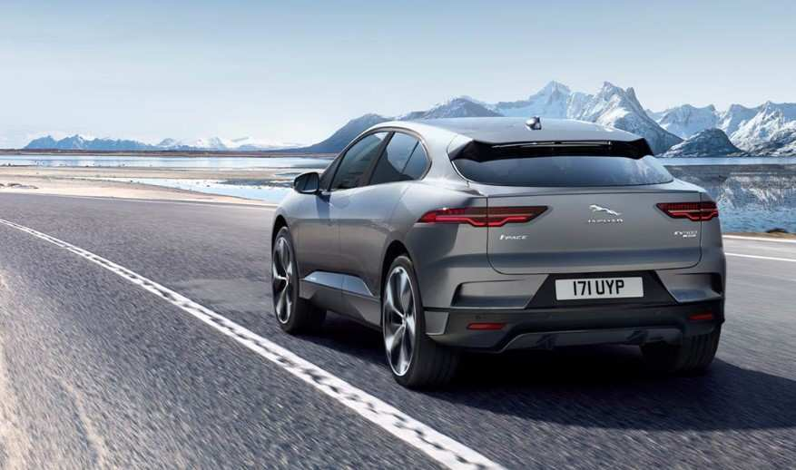 90 All New 2019 Jaguar I Pace Release Date Photos