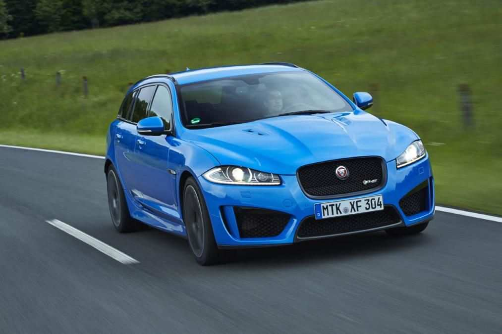 90 All New 2019 Jaguar Xf Rs Concept And Review