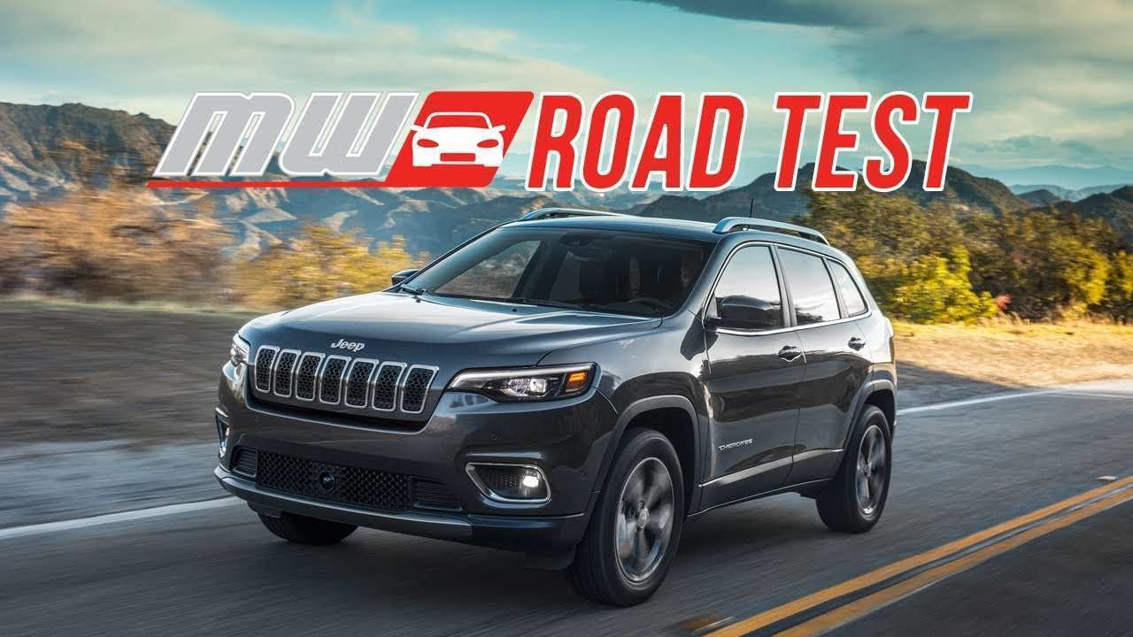 90 All New 2019 Jeep Cherokee Research New