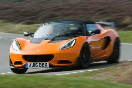 90 All New 2019 Lotus Exige Rumors