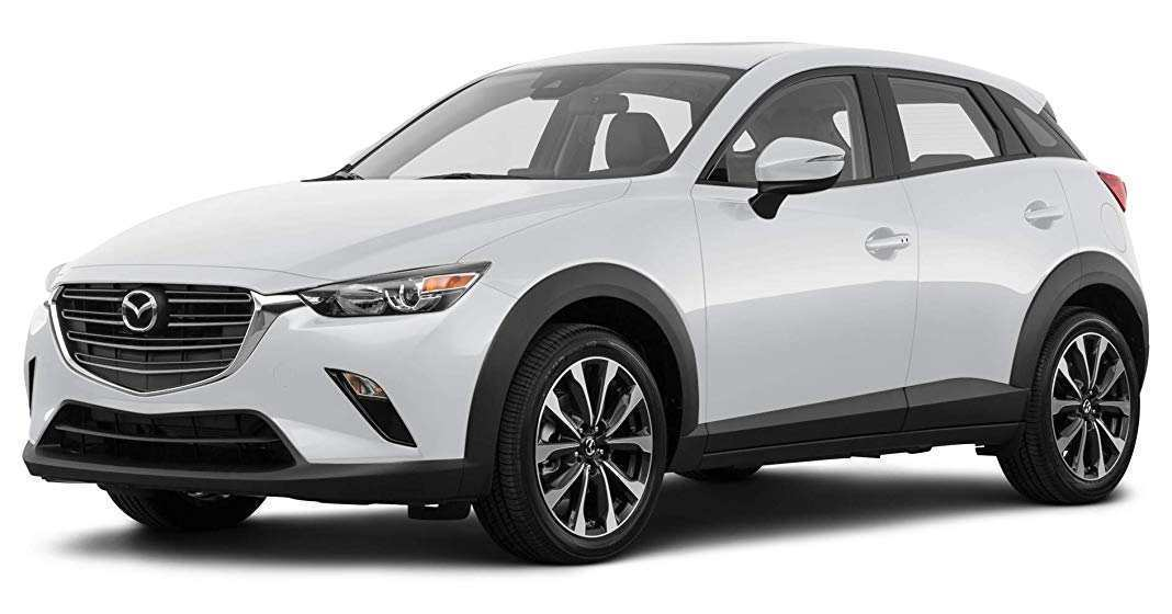 90 All New 2019 Mazda CX 3 Price Design And Review