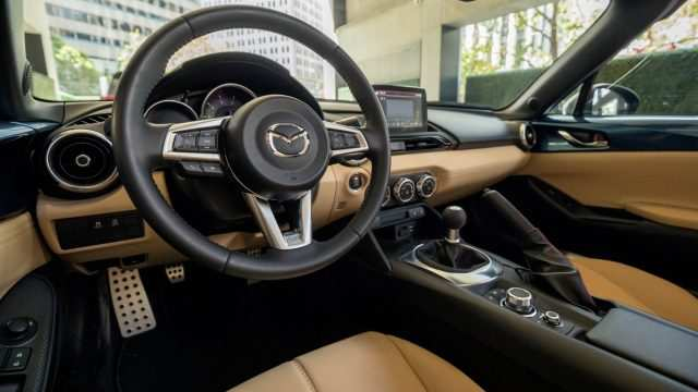 90 All New 2019 Mazda Mx 5 Gt S Redesign