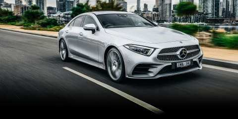 90 All New 2019 Mercedes Cls Class Concept And Review