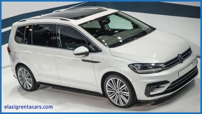 90 All New 2019 VW Sharan Photos