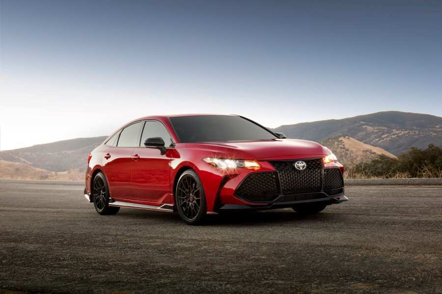 90 All New 2020 All Toyota Camry Price And Review