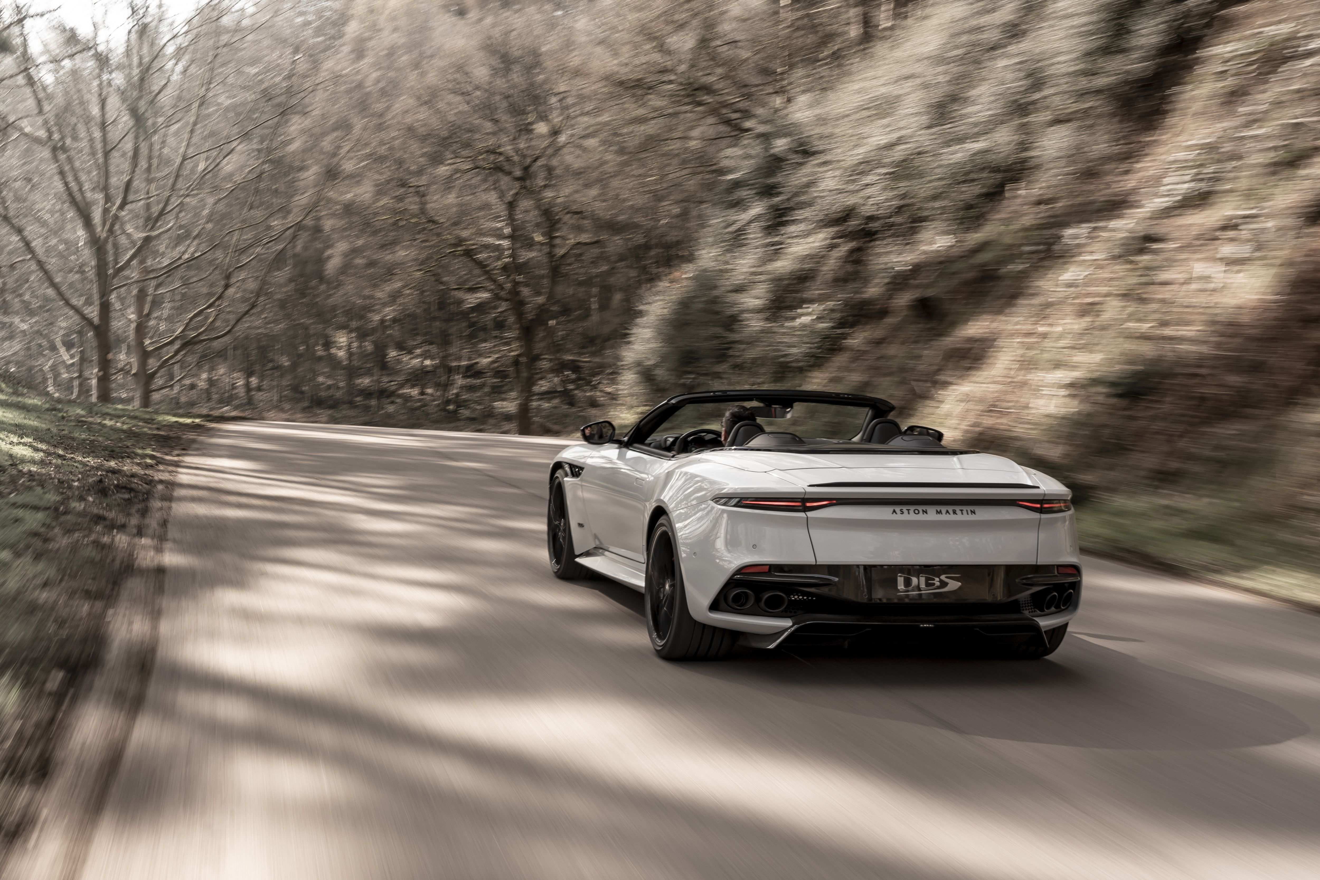 90 All New 2020 Aston Martin DB9 Pictures