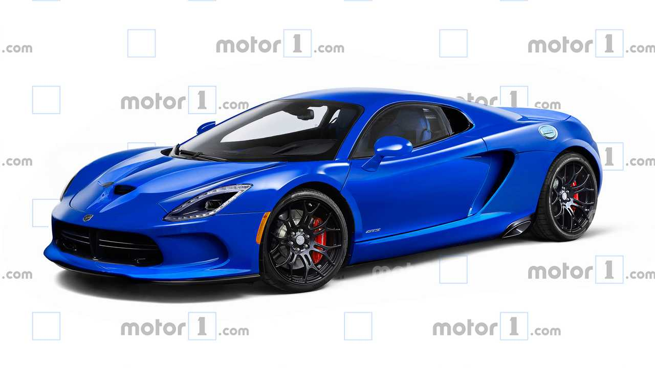 90 All New 2020 Dodge Viper News Price