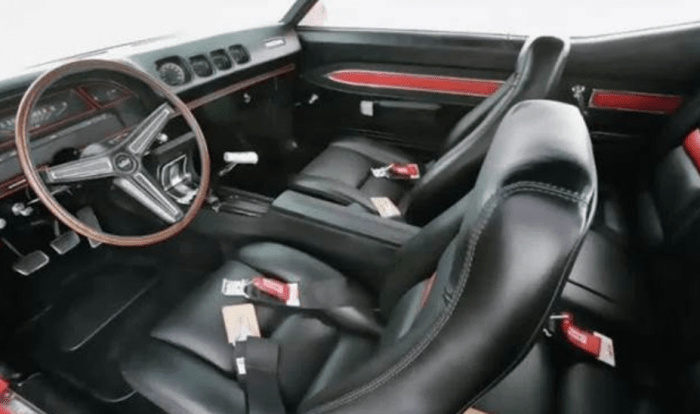 90 All New 2020 Ford Torino Specs And Review
