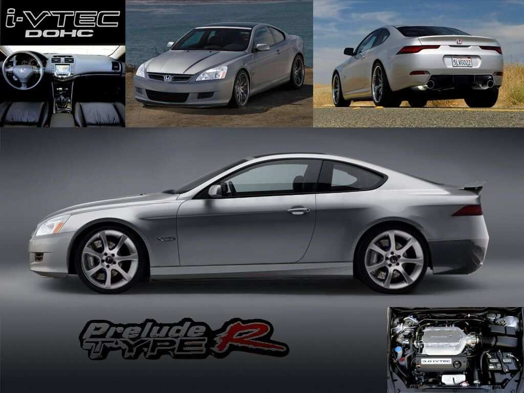 90 All New 2020 Honda Prelude Research New