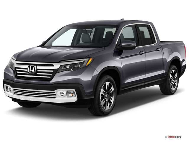 90 All New 2020 Honda Ridgeline Pickup Truck Redesign And Review