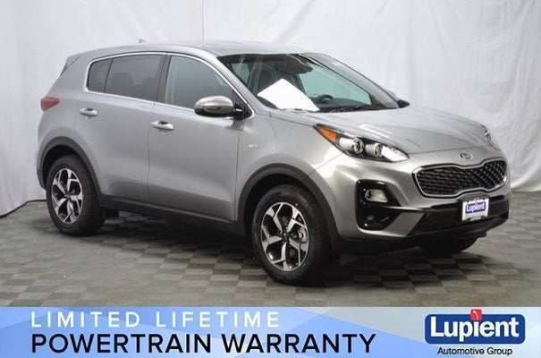 90 All New 2020 Kia Sportage Price And Release Date