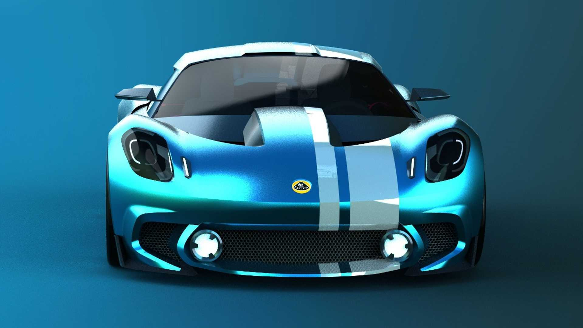 90 All New 2020 Lotus Exige Price And Release Date