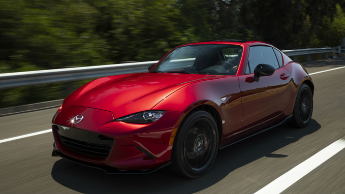 90 All New 2020 Mazda Miata Images