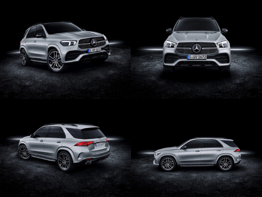 90 All New 2020 Mercedes Gle Coupe Release