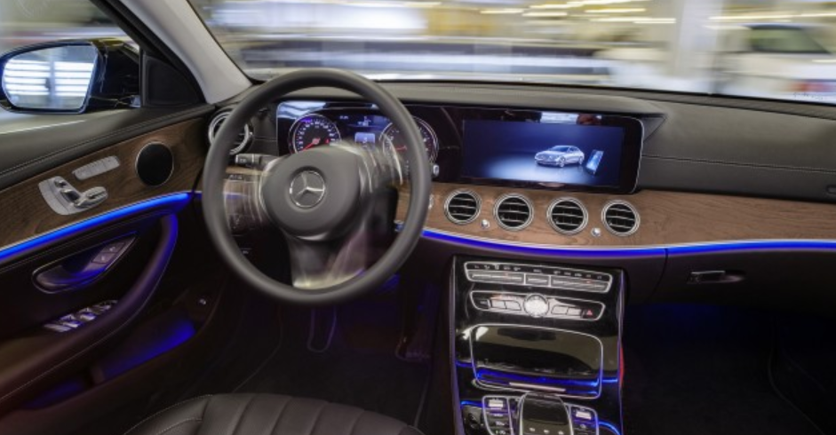 90 All New 2020 Mercedes S Class Engine