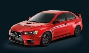 90 All New 2020 Mitsubishi EVO XI Redesign