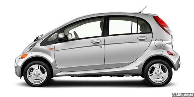 90 All New 2020 Mitsubishi I MIEV Specs And Review