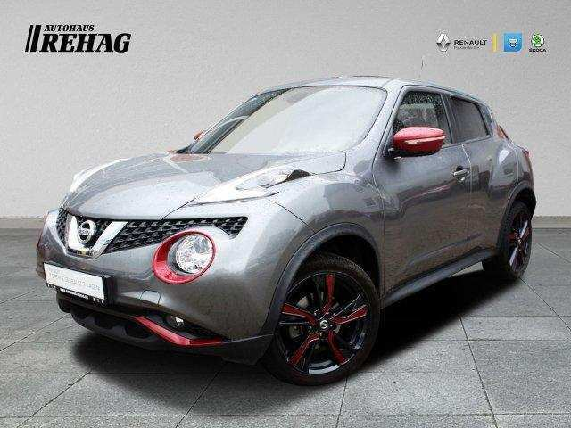 90 All New 2020 Nissan Juke Research New