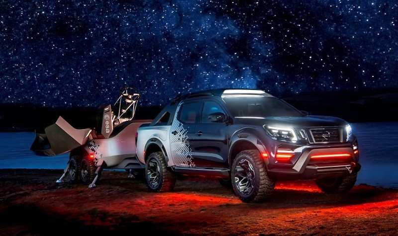 90 All New 2020 Nissan Navara New Model And Performance