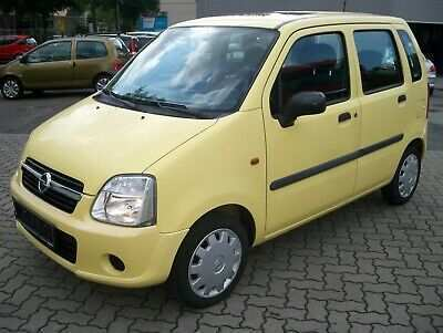 90 All New 2020 Opel Agila Performance And New Engine