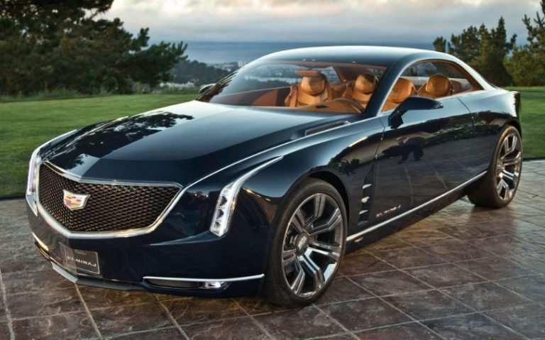 90 All New Cadillac Dts 2020 Photos