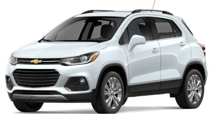 90 All New Chevrolet Paga En 2020 Redesign And Review