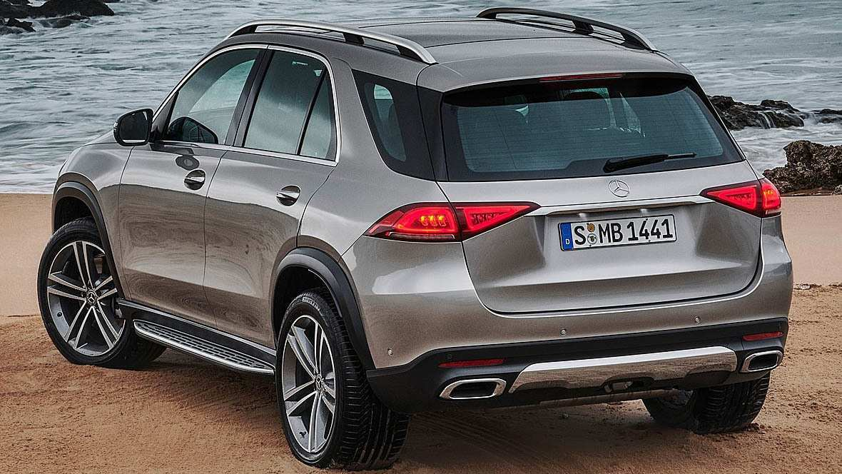 90 All New Gle Mercedes 2019 New Review