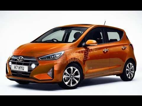 90 All New Hyundai I10 2020 Specs And Review
