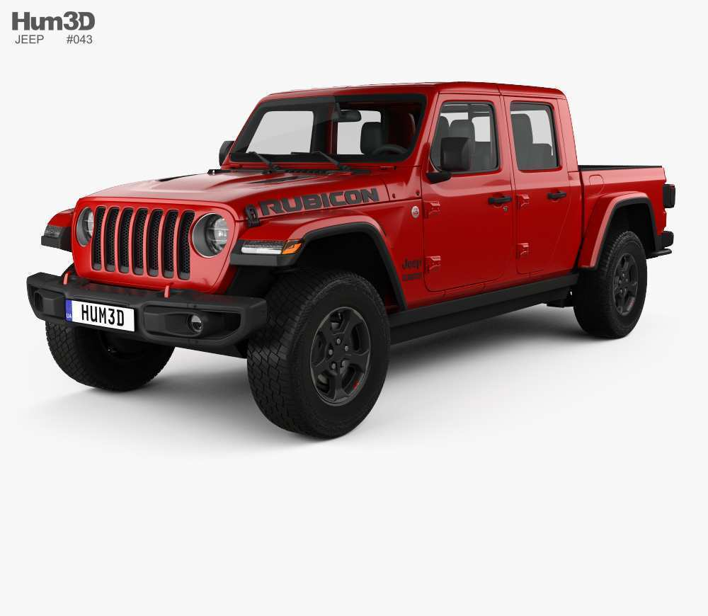 90 All New Jeep Jt 2020 Pictures