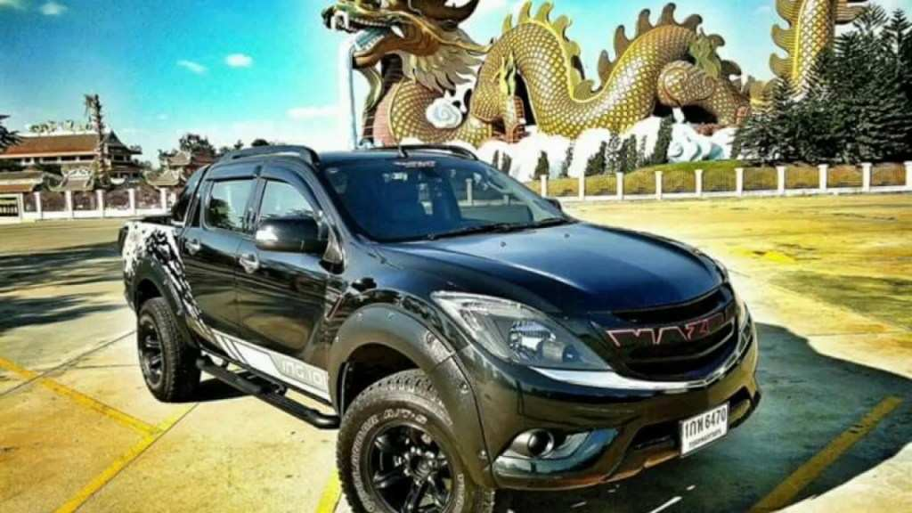 90 All New Mazda Bt 50 Pro 2020 Research New
