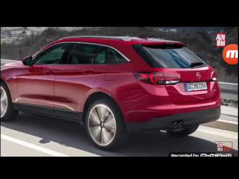 90 All New Opel Monza X 2020 New Model And Performance