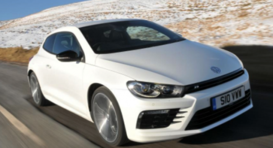 90 All New Vw Scirocco 2019 Ratings